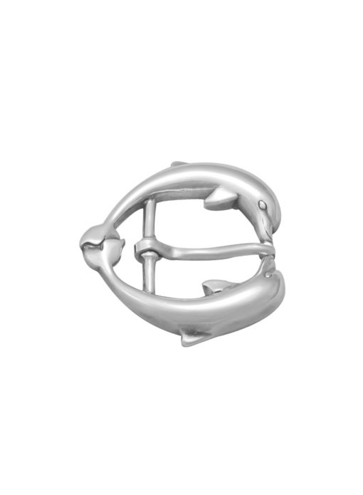Fibbia Argento Silver 925 Made in Italy Handcrafted Alessandra Fontanelli Luxury Accessories BUUDODES