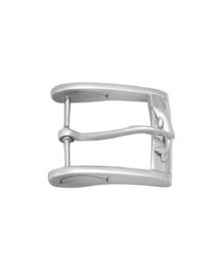 Fibbia Argento Silver 925 Made in Italy Handcrafted Alessandra Fontanelli Luxury Accessories BUUTES
